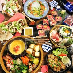 WORLD JAPANESE FOODIN' ENのおすすめ料理1