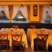 トルコ料理 ボスボラスハサン 市ヶ谷店の雰囲気2