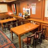 当店は部屋ごとに分煙しております!テーブル席は少人数から宴会まで様々なシーンでご利用可能です。人数に合わせてレイアウトが調整できますので、お気軽にご相談ください★