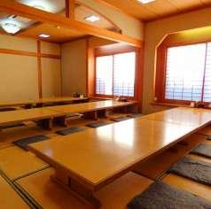 海鮮茶屋 うを佐 宮崎木花店の特集写真