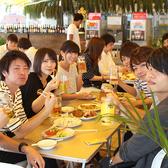 ビアガーデン 縁にち 金沢片町店 石川のグルメ