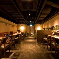 焼肉の牛太 本陣 ヨドバシ博多店の雰囲気1
