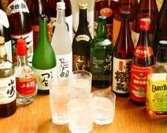 三百宴や 赤坂見附店の特集写真