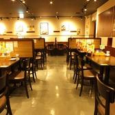 【神田】広い空間でのテーブル席★人数様に合わせたお席をご用意致します!<焼き鳥/居酒屋/宴会>