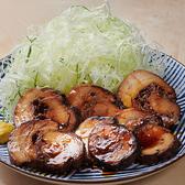 とんかつ 豚しゃぶしゃぶ とん福のおすすめ料理3