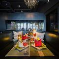 ステーキハウス 個室ワインバル PERORI ペロリ 札幌駅前店の雰囲気1