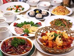 中国料理 曹曹の写真