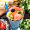 fruits gift&desert cafe TSURUZAWA ツルザワのおすすめポイント3
