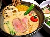 蕎麦だいにんぐ長寿庵 四代目 権七のおすすめ料理3