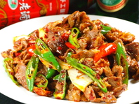 中国東北料理なら…