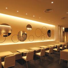 広々とした空間は、ラインチタイムなどに最適です♪美味しい韓国料理をリーズナブルなお値段でお楽しみ頂けます。