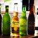 海外ビールなども全て飲み放題に入ってます!