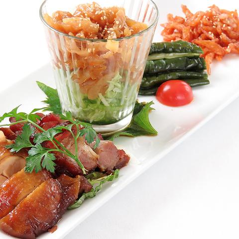 ◆【お料理のみ】淡路産玉ねぎとパプリカの酢豚を満喫『フルコース3,300円(税込)』[全8品]