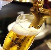 自信をもってお届けするクラフトビールは種類が豊富