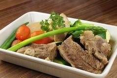 COCO Bar Kitahamaのおすすめ料理1