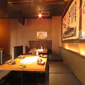 九州男児 仙台駅前店の雰囲気3