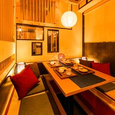 日本酒海鮮 牡蠣かき屋 赤羽本店の特集写真