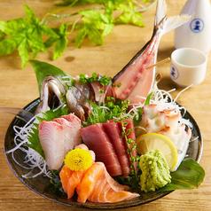 魚寅水産 上野駅前店のおすすめ料理1