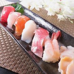 江戸前廻転寿司 森の石松 大府店のおすすめ料理1