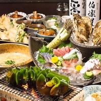 ■炉ばたやのこだわり■三陸鮮魚が豊富