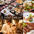 リトル東京 LittleTokyo 池袋店のロゴ
