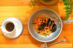 オレンジ コーヒー ラボラトリー ORANGE COFFEE LABORATORYのおすすめポイント1