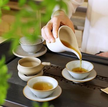 花咲み茶のおすすめ料理1