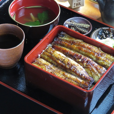 うなぎ処 桶松のおすすめ料理1