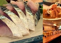 立呑み魚平 箱崎町店の写真