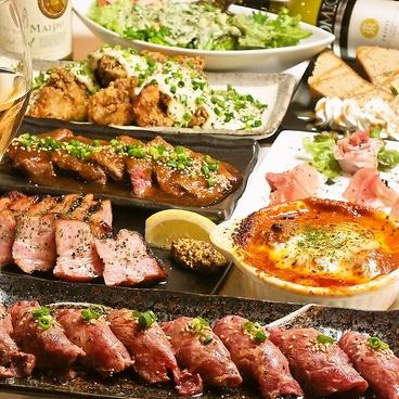肉 鍋 肉's ニックス 渋谷肉横丁離れ 3階のおすすめ料理1