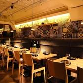 魚の目利き 八重洲店の雰囲気3