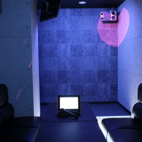 KaraokeBOX e-style さんろく店 |店舗イメージ4