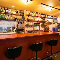 マウンテン レストラン&バーの写真