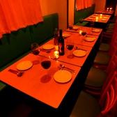 【団体席完備】20名様の中小規模宴会に♪会社宴会や学生の宴会におすすめのお席★