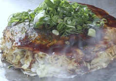 のん 広島お好み焼の写真