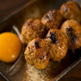 炭火焼き鳥 ながれ 錦店のおすすめ料理2