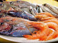 深海魚料理 魚重食堂のおすすめポイント1