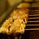 【素材にこだわる】朝締めの新鮮な国産鶏を使用!
