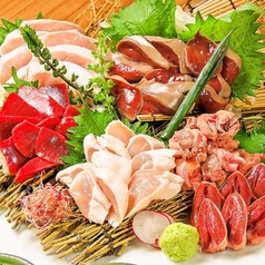 焼鳥 さつま屋 神保町店のおすすめ料理1