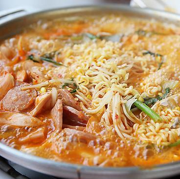 韓国食堂 コリアナのおすすめ料理1