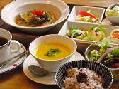 cafe zelkova 奈良のグルメ