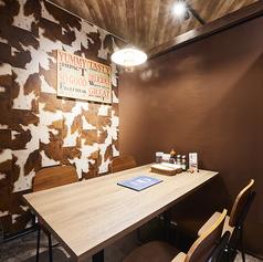 ビーフインパクト BEEF IMPACT 松戸店の雰囲気1