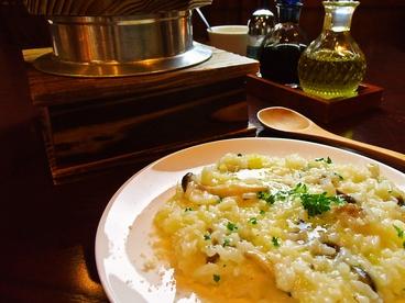 bistro WARABI ワラビのおすすめ料理1