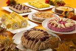 秋の味覚★オータムスィーツフェアも、人気フェアの1つです。