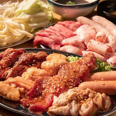 焼肉 ホルモン べなや 岐阜駅前店のおすすめ料理1