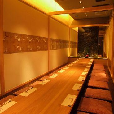 Japanese Cuisine 菜な 春吉店の雰囲気1