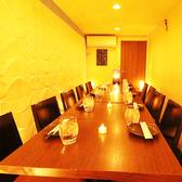 各種会社宴会やイベント、大型合コン、女子会などにご利用ください!品揃え豊富な料理とお酒と共にお待ちしております