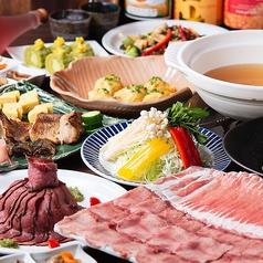 昭和食堂 稲沢ボウル店の特集写真