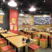 寿しやの台所 渋谷店の雰囲気3