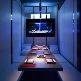 アクアリウムダイニング 新宿カリビアンのおすすめ料理2